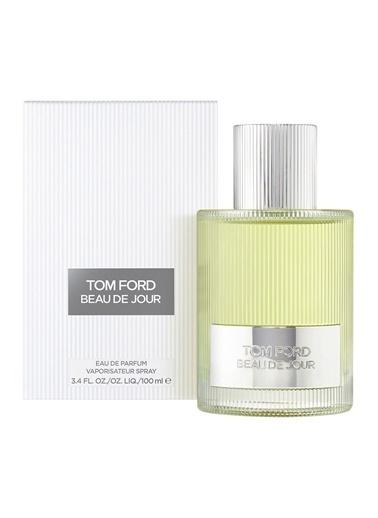 Tom Ford Tom Ford Signature Beau De Jour Edp 100 Ml Renksiz